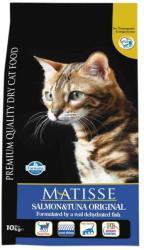 Farmina Matisse Salmon & Tuna 10kg