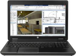 HP ZBook 15 G2 M4R61EA
