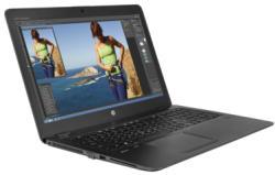 HP ZBook 15u G3 T7W17EA