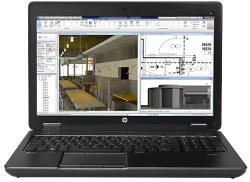 HP ZBook 15 G2 M4R55EA