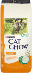 Cat Chow Adult Chicken & Turkey 2x15kg