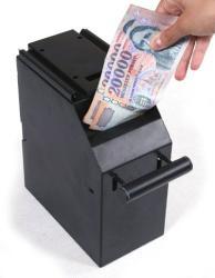 Petrik-Trezor SafeBox bankjegycsapda
