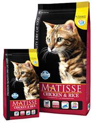 Farmina Matisse Chicken & Rice 10kg