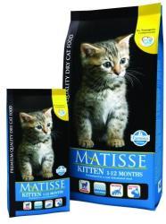 Farmina Matisse Kitten 400g