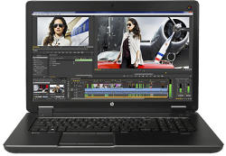 HP ZBook 17 G2 J8Z95EA