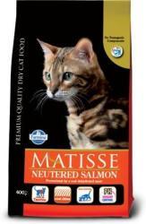 Farmina Matisse Neutered Salmon 400g