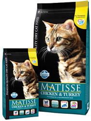 Farmina Matisse Chicken & Turkey 10kg