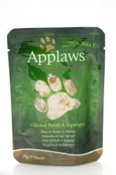 Applaws Chicken & Wild Rice 70g