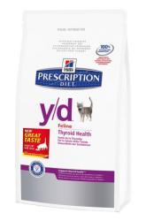 Hill's PD Feline Y/D 5kg