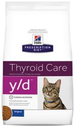 Hill's PD Feline Y/D 1,5kg