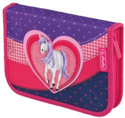c3836e1a7b29 Vásárlás: Herlitz Smart Girls tolltartó, üres - Glitter Tolltartó ...
