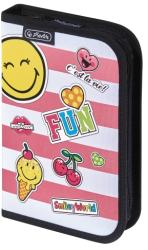 Herlitz SmileyWorld Girly tolltartó