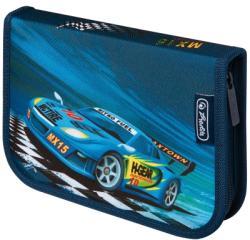 Herlitz Super Racer 31 részes töltött tolltartó