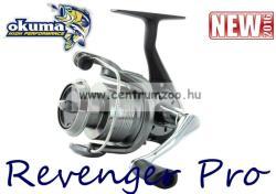 Okuma Revenger Pro 25 (RVP25)