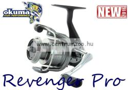 Okuma Revenger Pro 80 (RVP80)