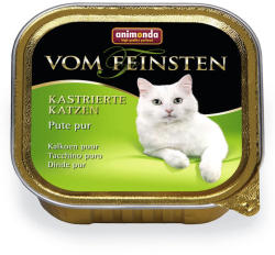 Animonda Vom Feinsten Kastrierte Turkey 100g