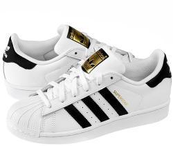 Adidas Superstar J (Women)