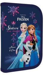 Junior Frozen töltött, 1 emeletes tolltartó