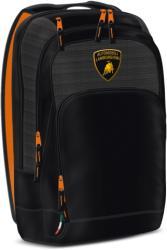 Ars Una Lamborghini iskola hátizsák AU-1 (94847666)