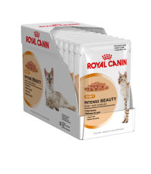 Royal Canin Intense Beauty 6x85g