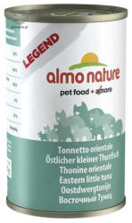 Almo Nature Legend Tuna Tin 12x140g