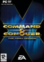 Electronic Arts Command & Conquer The First Decade (PC)