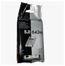 Canon BJI-643BK Black