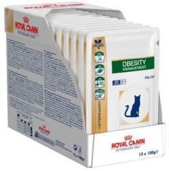 Royal Canin Obesity 12x100g