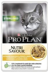 PRO PLAN Sterilised Chicken 24x85g