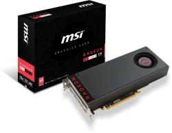 MSI Radeon RX 480 8GB GDDR5 256bit PCIe (RX 480 8G)