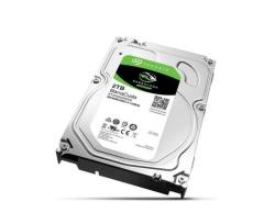 "Seagate BarraCuda 3.5"" 2TB 64MB 7200rpm SATA 3 ST2000DM006"