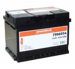 Repstar Powerblock 54Ah 450A