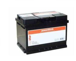 Repstar Powerblock 60Ah 540A