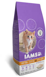 Iams Kitten & Junior 2x10kg