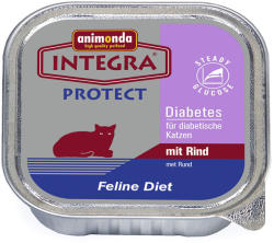 Animonda Integra Protect Diabetes Beef 16x100g