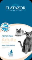 Flatazor Crocktail Adult Poultry 3kg