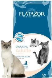 Flatazor Crocktail Adult Poultry 3x12kg