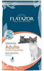 Flatazor Crocktail Multicroquettes 4x12kg
