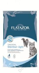 Flatazor Crocktail Light & Sterilised 4x12kg