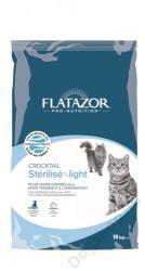 Flatazor Crocktail Light & Sterilised 4x12kg