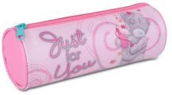 Me To You Classic cipzáras, hengeres tolltartó, rózsaszín (EV387950)