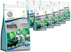 Bozita Diet & Stomach 16x190g