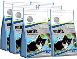Bozita Outdoor & Active 6x190g
