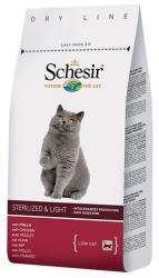 Schesir Sterilized & Light 400g