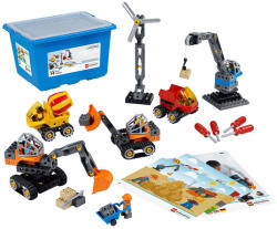 LEGO Tech Machines (45002)