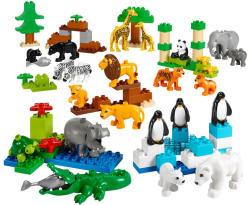 LEGO DUPLO Animale salbatice (45012)