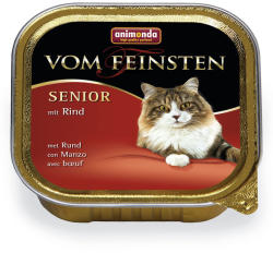 Animonda Vom Feinstein Senior Beef 6x100g