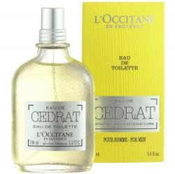 L'Occitane Cedrat EDT 100ml