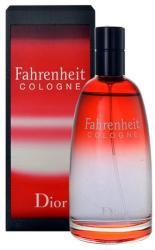 Dior Fahrenheit Cologne EDC 125ml Tester