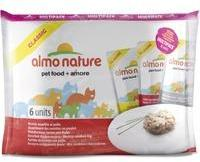 Almo Nature Classic Chicken 6x55g